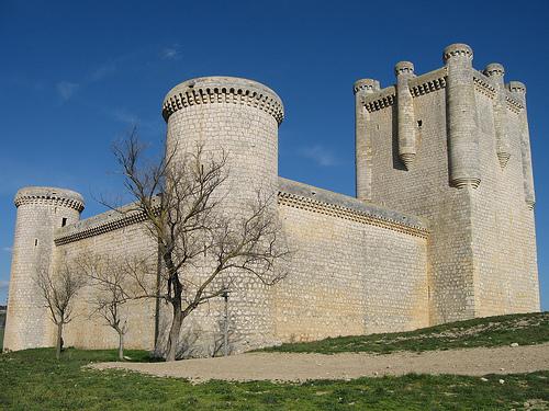 El Castillo de Torrelobaton | Turismo por España